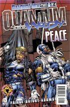 Quantum and Woody! (1997) #15