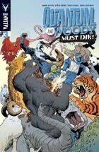 Quantum and Woody Must Die! #3
