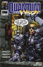 Quantum and Woody! (1997) #18
