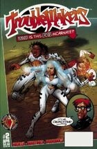 Troublemakers (1997) #2
