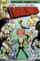 Troublemakers (1997) #8