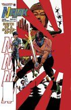 Ninjak (1994-1995) #0