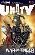 Unity #19