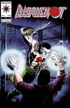 Bloodshot (1993-1996) #9