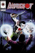 Bloodshot (1993-1996) #9