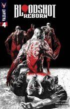 Bloodshot Reborn #4