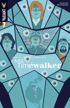 Ivar, Timewalker #7
