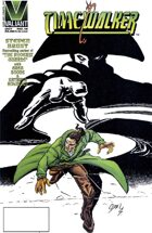 Timewalker (1994) #14