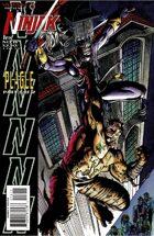 Ninjak (1994-1995) #16