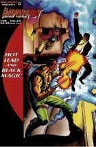 Bloodshot (1993-1996) #24