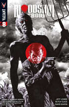 Bloodshot Reborn #8