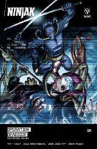 Ninjak #12