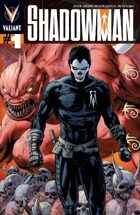 Shadowman [BUNDLE]