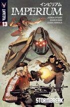 Imperium #13