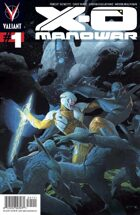 Valiant: The First Arcs Part 1 [BUNDLE]