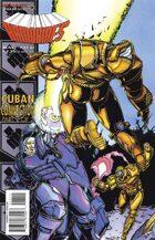Armorines (1994-1995) #11
