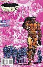 Armorines (1994-1995) #12