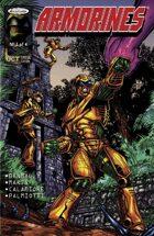 Armorines (1999) #1