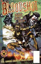 Bloodshot (1997-1998) #11
