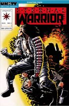 Eternal Warrior (1992-1996) #1