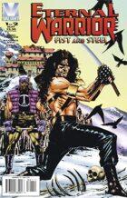 Eternal Warrior: Fist and Steel (1996) #1