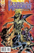 Eternal Warrior: Fist and Steel (1996) #2