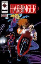 Harbinger (1992-1995) #22