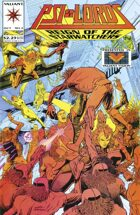 PSI-Lords (1994) #2