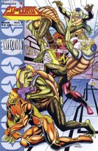 Psi-Lords (1994) #7