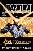 Quantum and Woody (1997-2000) #32