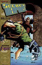 Secret Weapons (1993) #18