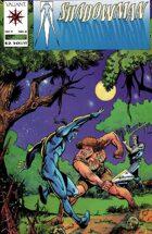 Shadowman (1992-1995) #6