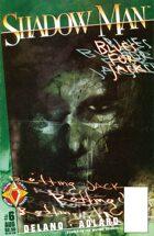 Shadowman (1997–1998) #6