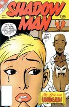 Shadowman (1997–1998) #9