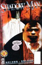 Shadowman (1997–1998) #11