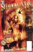 Shadowman (1997–1998) #13