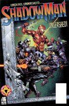 Shadowman (1997–1998) #16