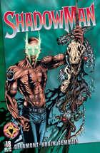 Shadowman (1997–1998) #18