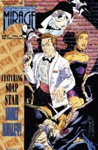 The Second Life of Doctor Mirage (1993-1995) #13