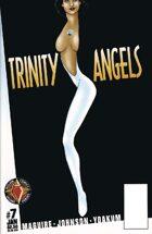 Trinity Angels (1997-1998) #7