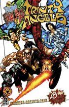 Trinity Angels (1997-1998) #12