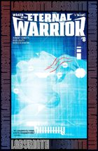 Wrath of the Eternal Warrior #8