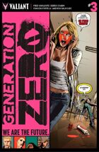 Generation Zero #3