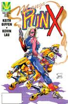 PunX Manga Special #1