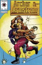 Archer & Armstrong Classics [BUNDLE]