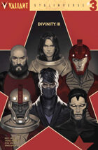 Divinity III: Stalinverse #3