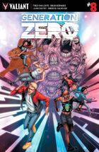 Generation Zero #8