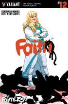 Faith #12
