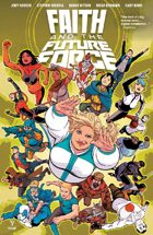 Faith and The Future Force Trade