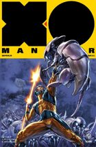 X-O Manowar (2017) Volume 3: Emperor